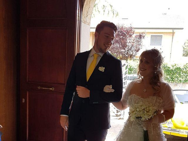Il matrimonio di daniele e dalila a Roma, Roma 28