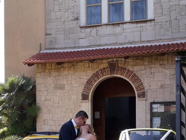 Il matrimonio di daniele e dalila a Roma, Roma 30