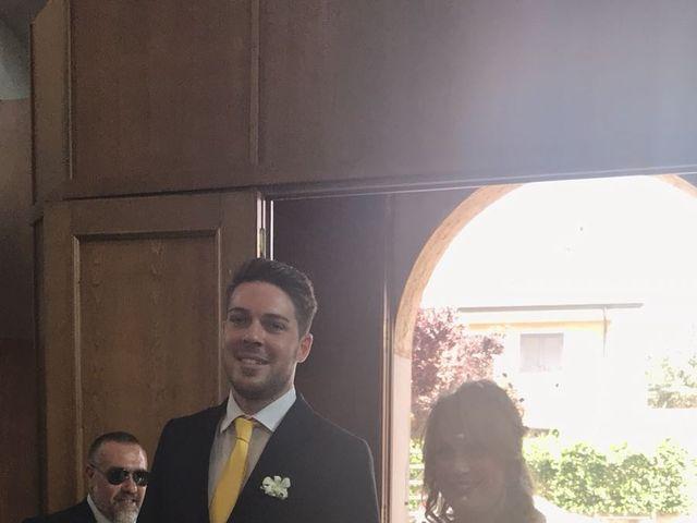 Il matrimonio di daniele e dalila a Roma, Roma 39