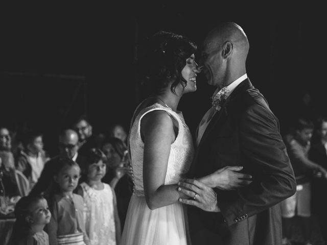 Il matrimonio di Michele e Romina a Castell'Arquato, Piacenza 4