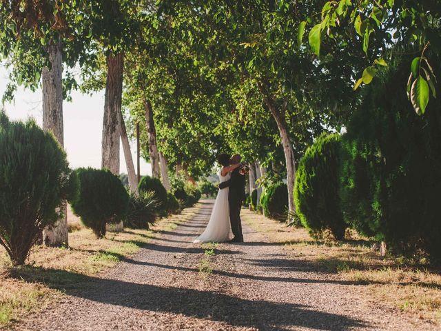 Il matrimonio di Michele e Romina a Castell'Arquato, Piacenza 18