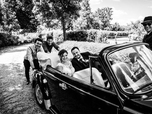 Le nozze di Vittoria e Emanuele