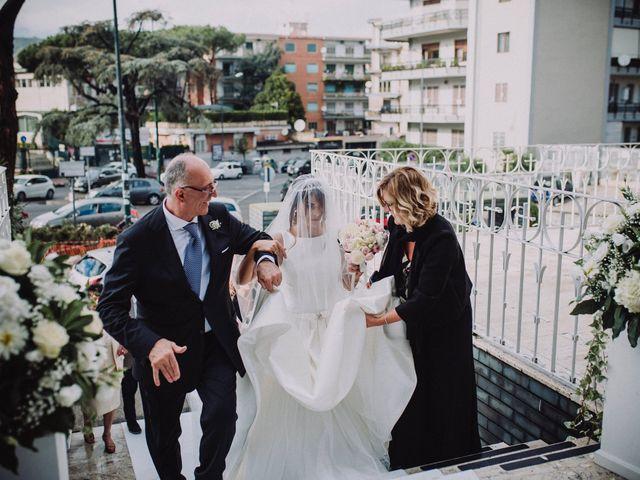 Il matrimonio di Antonio Paolo e Gilda a Napoli, Napoli 19