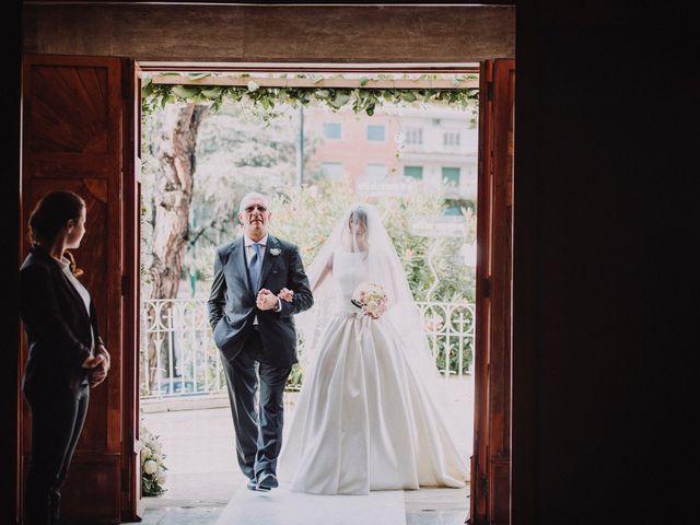 Il matrimonio di Antonio Paolo e Gilda a Napoli, Napoli 21