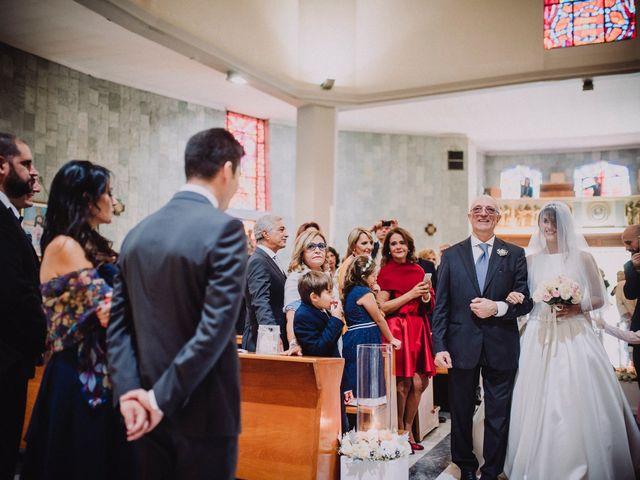Il matrimonio di Antonio Paolo e Gilda a Napoli, Napoli 23