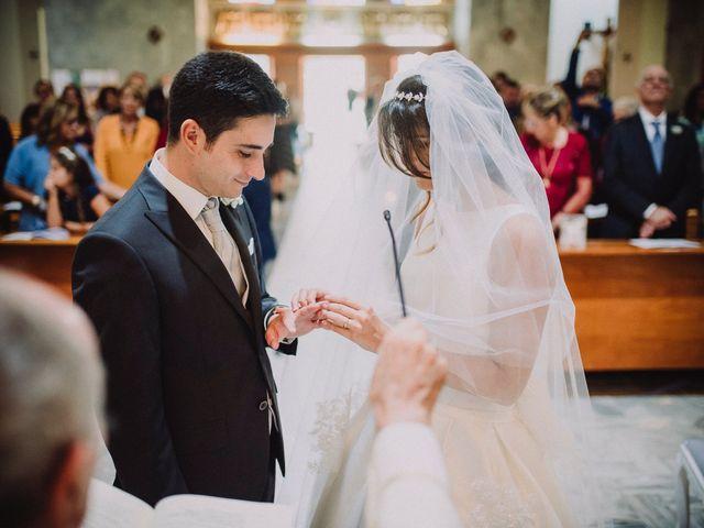 Il matrimonio di Antonio Paolo e Gilda a Napoli, Napoli 24