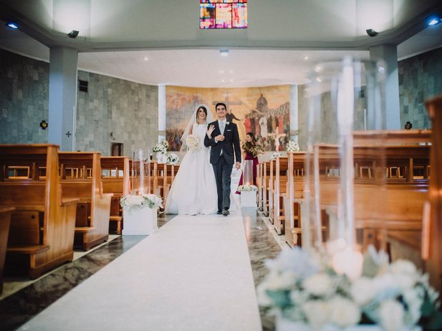 Il matrimonio di Antonio Paolo e Gilda a Napoli, Napoli 28