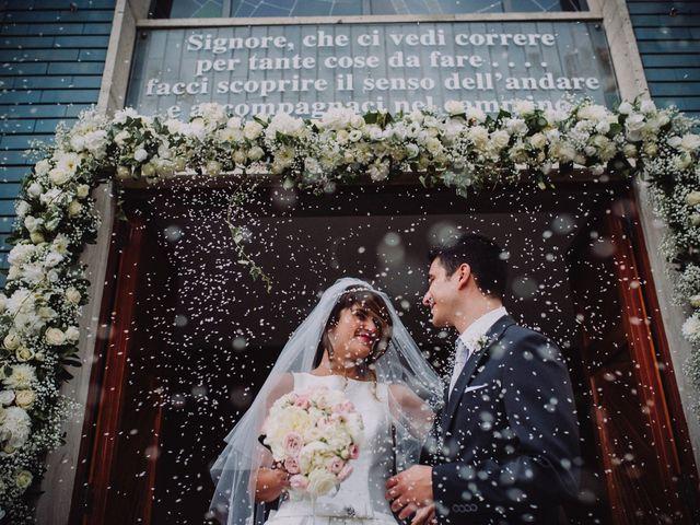 Il matrimonio di Antonio Paolo e Gilda a Napoli, Napoli 29