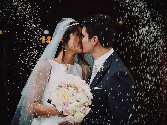 Il matrimonio di Antonio Paolo e Gilda a Napoli, Napoli 30