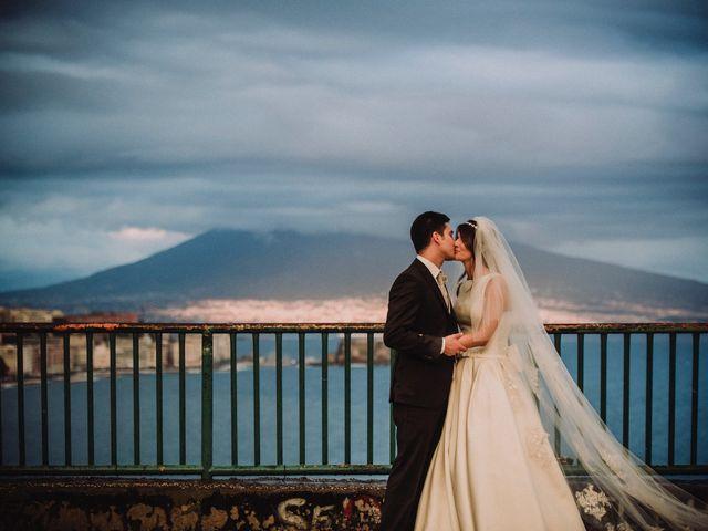Il matrimonio di Antonio Paolo e Gilda a Napoli, Napoli 32