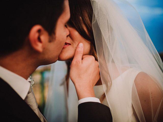 Il matrimonio di Antonio Paolo e Gilda a Napoli, Napoli 33