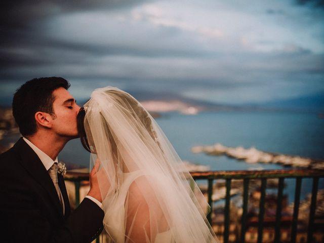 Il matrimonio di Antonio Paolo e Gilda a Napoli, Napoli 34