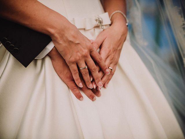 Il matrimonio di Antonio Paolo e Gilda a Napoli, Napoli 36