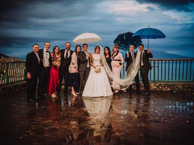 Il matrimonio di Antonio Paolo e Gilda a Napoli, Napoli 37