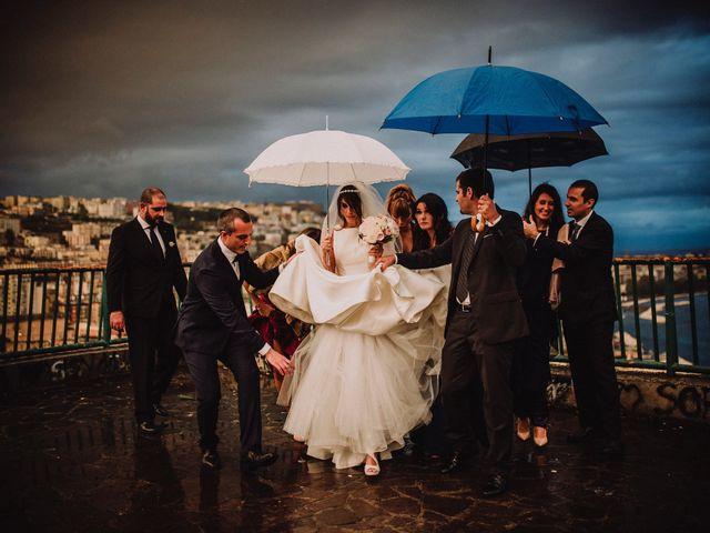 Il matrimonio di Antonio Paolo e Gilda a Napoli, Napoli 38