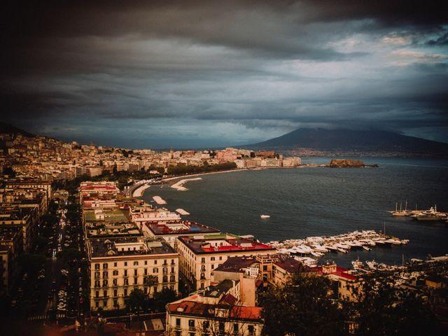 Il matrimonio di Antonio Paolo e Gilda a Napoli, Napoli 39