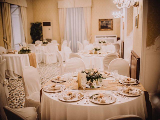 Il matrimonio di Antonio Paolo e Gilda a Napoli, Napoli 42