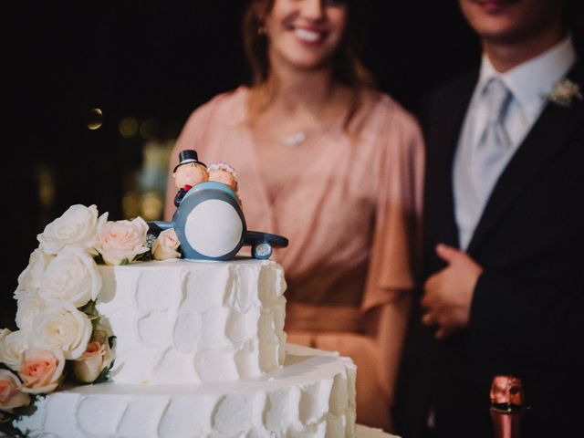 Il matrimonio di Antonio Paolo e Gilda a Napoli, Napoli 46