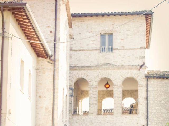 Il matrimonio di Giorgio e Julia a Perugia, Perugia 19