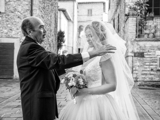 Il matrimonio di Giorgio e Julia a Perugia, Perugia 21