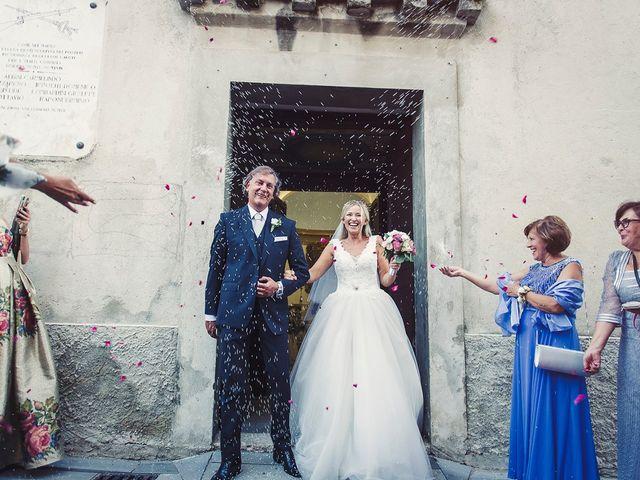 Il matrimonio di Giorgio e Julia a Perugia, Perugia 24