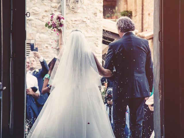 Il matrimonio di Giorgio e Julia a Perugia, Perugia 25
