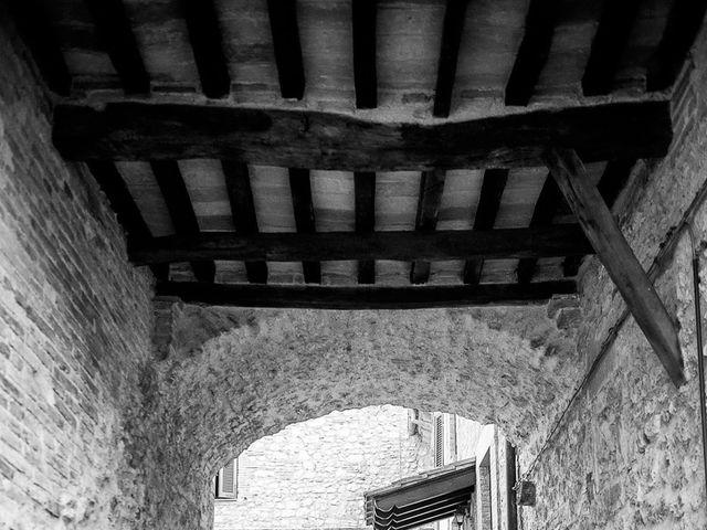 Il matrimonio di Giorgio e Julia a Perugia, Perugia 27