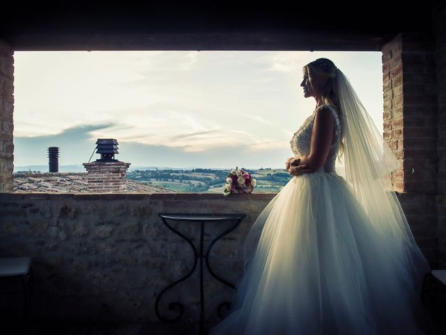 Il matrimonio di Giorgio e Julia a Perugia, Perugia 2