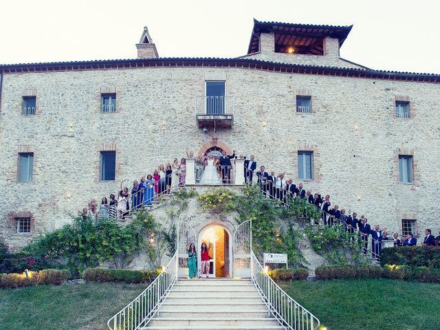 Il matrimonio di Giorgio e Julia a Perugia, Perugia 31