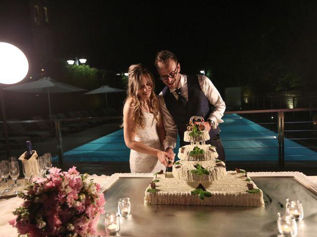 Il matrimonio di Leonardo e Ilaria a Vicenza, Vicenza 4