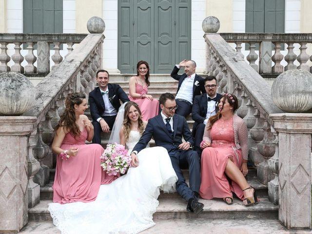 Il matrimonio di Leonardo e Ilaria a Vicenza, Vicenza 10