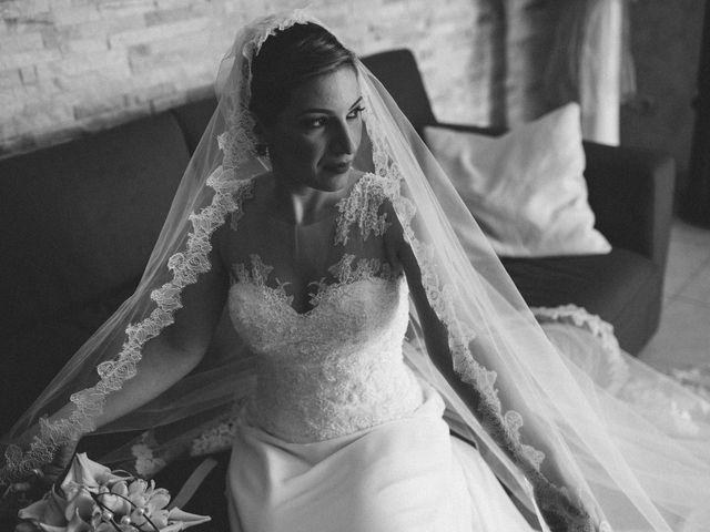 Il matrimonio di Domenico e Gina a Aversa, Caserta 11