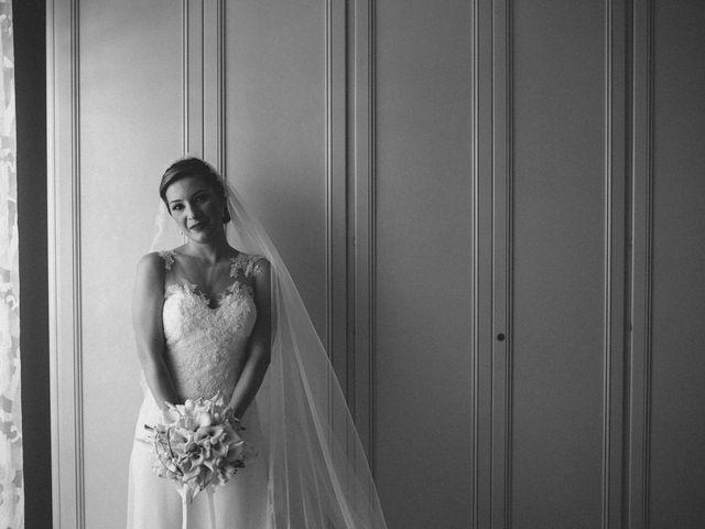 Il matrimonio di Domenico e Gina a Aversa, Caserta 12