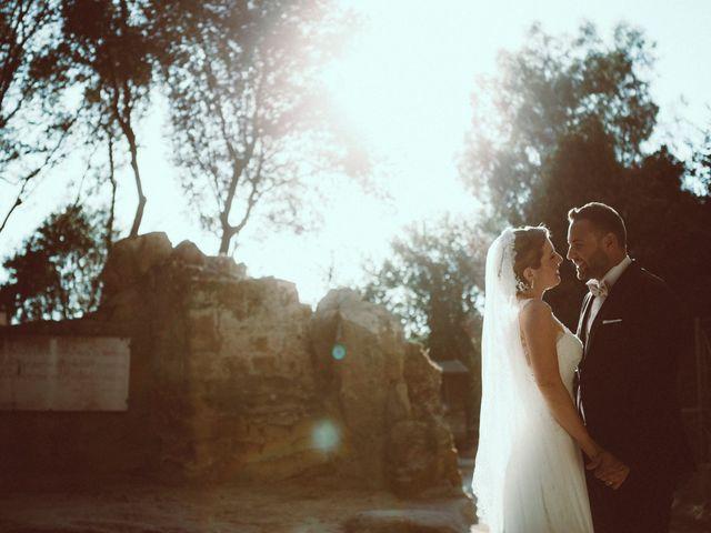 Il matrimonio di Domenico e Gina a Aversa, Caserta 15