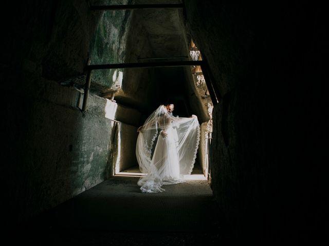 Il matrimonio di Domenico e Gina a Aversa, Caserta 19