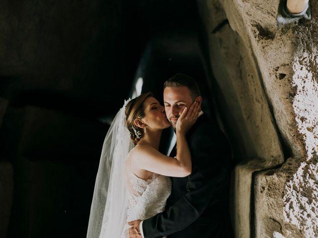 Il matrimonio di Domenico e Gina a Aversa, Caserta 20