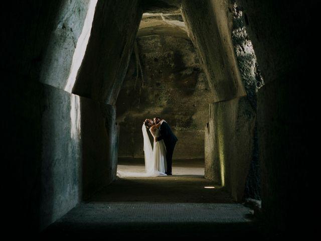 Il matrimonio di Domenico e Gina a Aversa, Caserta 21