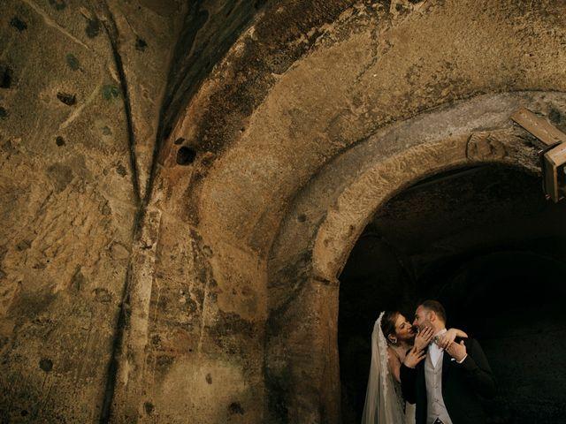 Il matrimonio di Domenico e Gina a Aversa, Caserta 23