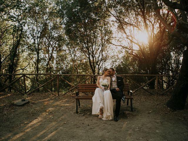 Il matrimonio di Domenico e Gina a Aversa, Caserta 27