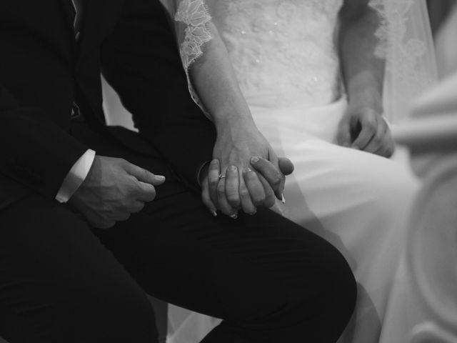 Il matrimonio di Domenico e Gina a Aversa, Caserta 28