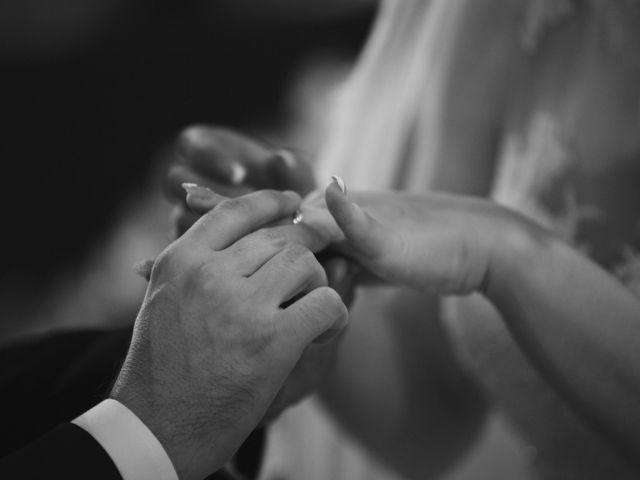 Il matrimonio di Domenico e Gina a Aversa, Caserta 29