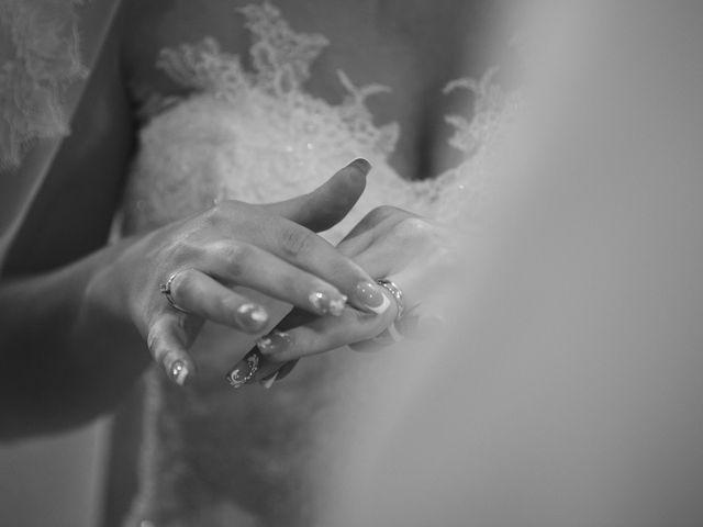 Il matrimonio di Domenico e Gina a Aversa, Caserta 30