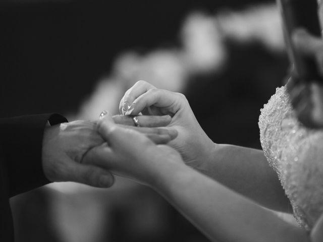 Il matrimonio di Domenico e Gina a Aversa, Caserta 31
