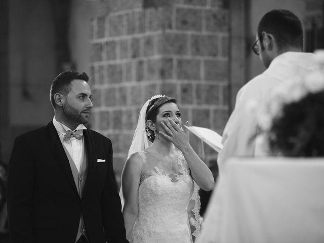 Il matrimonio di Domenico e Gina a Aversa, Caserta 32