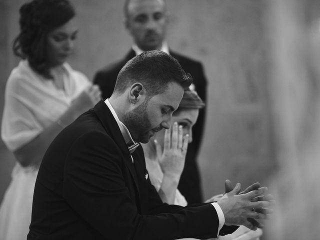 Il matrimonio di Domenico e Gina a Aversa, Caserta 33