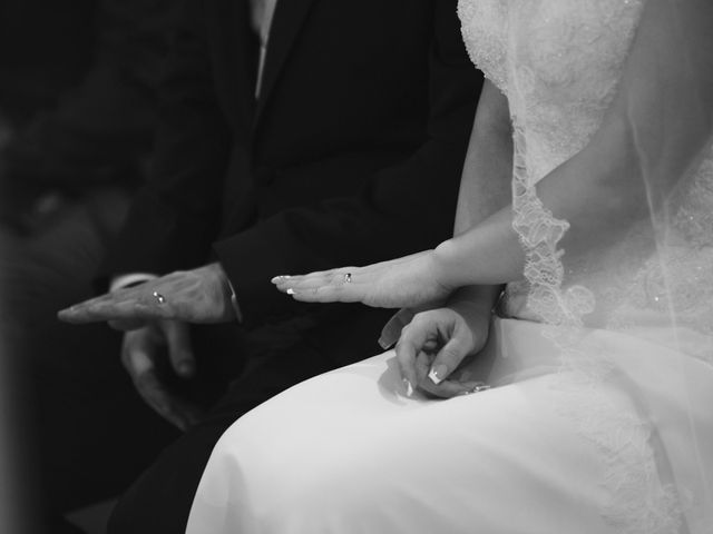 Il matrimonio di Domenico e Gina a Aversa, Caserta 34
