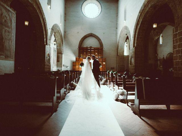 Il matrimonio di Domenico e Gina a Aversa, Caserta 35