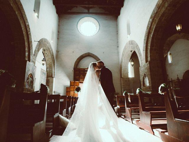 Il matrimonio di Domenico e Gina a Aversa, Caserta 36