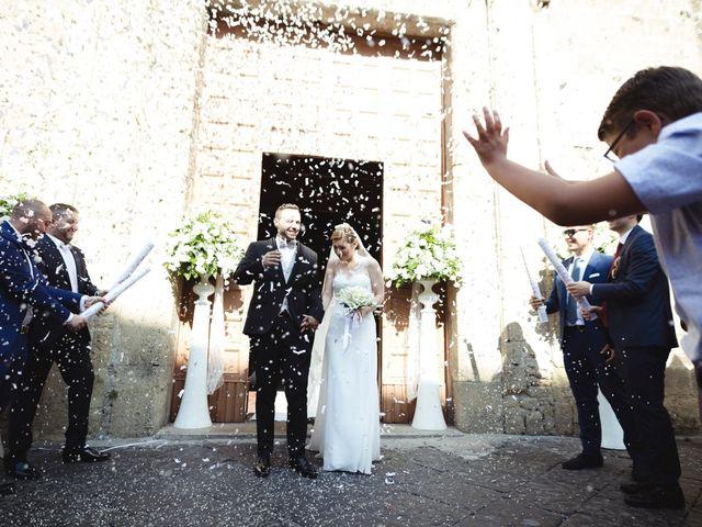 Il matrimonio di Domenico e Gina a Aversa, Caserta 37