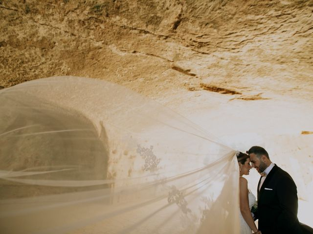 Il matrimonio di Domenico e Gina a Aversa, Caserta 38